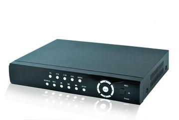 Intputs of Digital Video Recorde