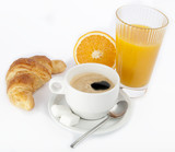 Fototapety formule petit déjeuner
