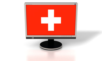 MONITOR SWITZERLAND