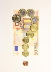 domanda sull'euro