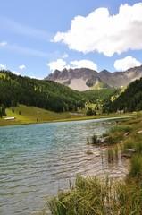 lac de montagne 9