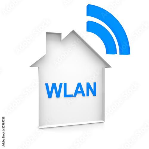 Haus Wlan