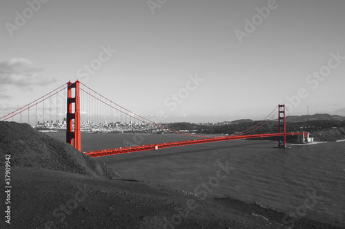 The Golden Gate - 37989942