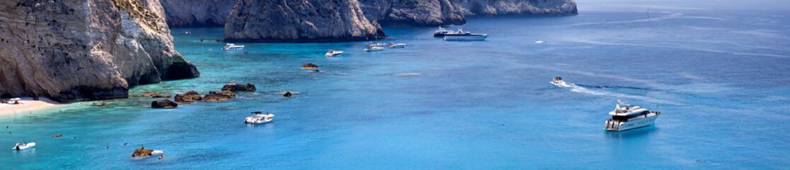 Ionian Sea (Porto Katsiki,Lefkas-Greece)