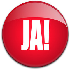 "Button ""JA!"""