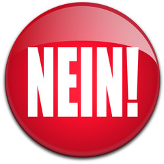 "Button ""NEIN!"""