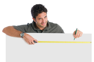 Measuring and do it yourself