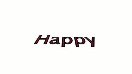 Happy Birthday / Video Full HD