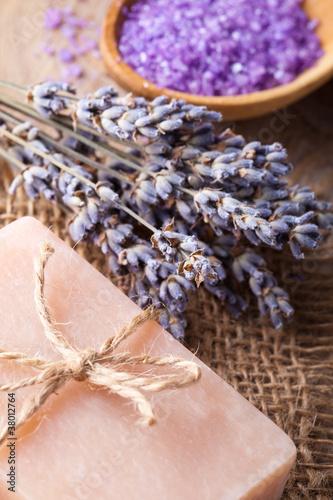 Lavender spa © oksix