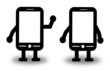 Smartphone Figuren