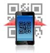 QR Code scannen mit Smartphone