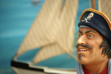 Pirata marino