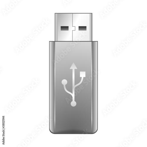 usb flash drive - 38021144