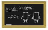 Kundenbindung - Smartphone - App
