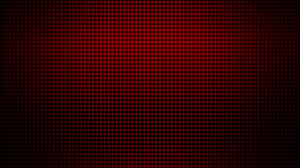 light red background