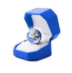il pianeta gioiello