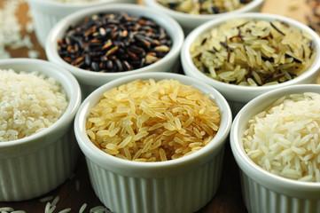 Schale, Reis