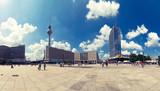 Fototapety Berlins Alexanderplatz