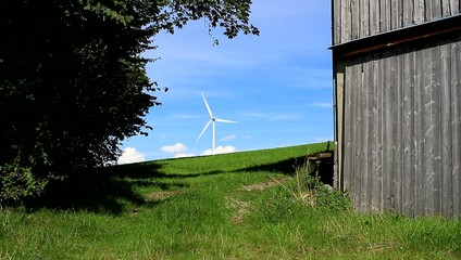 Wind Energie / Full HD VIDEO