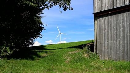Wind Energie / Full HD VIDEO