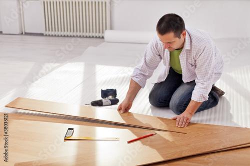 Home improvement - redecorating