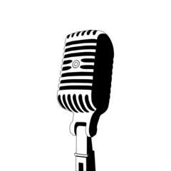 Микрофон Mic