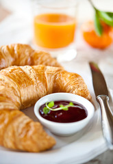 süßes frühstück II