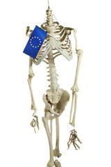 end of european union and euro