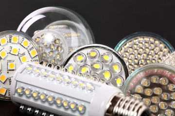 .Led light bulb