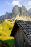 Sellagruppe - Dolomiten - Alpen