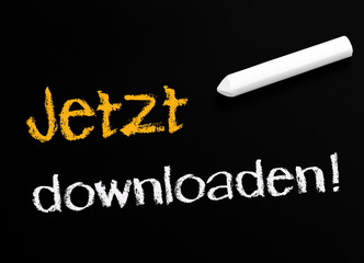 Jetzt downloaden !