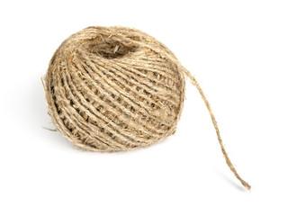 Thread ball isolated