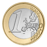 Fototapete Währung - Business - Geld / Kreditkarte