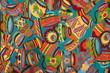 tappeto messicano - 38066511