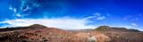 Plaine des Sables et ses pitons - La Réunion