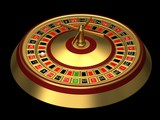 The Golden roulette