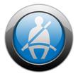 "Metallic Orb Button ""Seat Belt"""