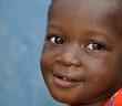Portrait eines afrikanischen Mädchens