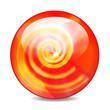 glaskörper - spirale