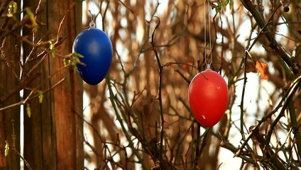 Ostern / Full Hd Video