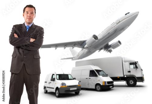 logistique livraison 07