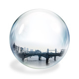 london bubble