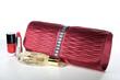 Baquette Hand Tasche mit Zubehör