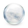 snow sphere