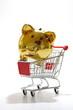 Epargne et consommation.