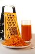 Carrots drink