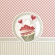Dolcetto di San Valentino - Valentine's Cupcake