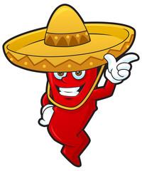happy mexican chili