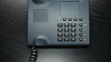 Businessphone - close up