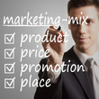 marketing- mix